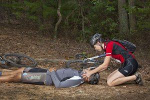 First aid emergencies