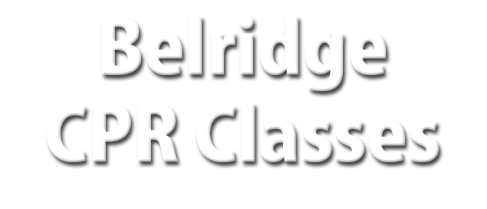 Belridge CPR Classes