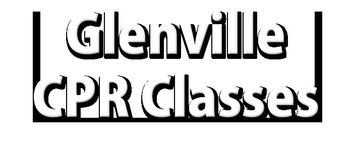 Glenville CPR Classes