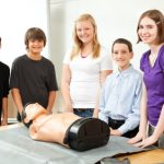 Are You Trained In CPR? Only 3.5 Percent Of People Are Each Year