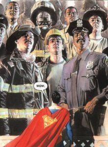 Bakersfield Real Heros