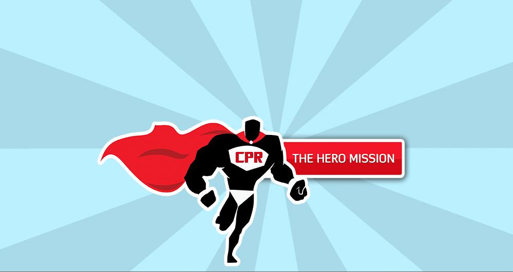 CPR Hero